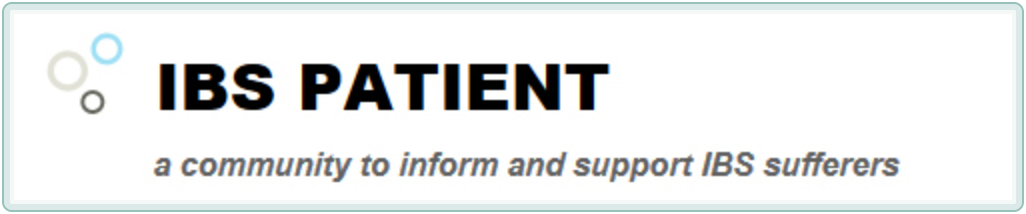 IBS Patient: a community to inform and support IBS sufferers.